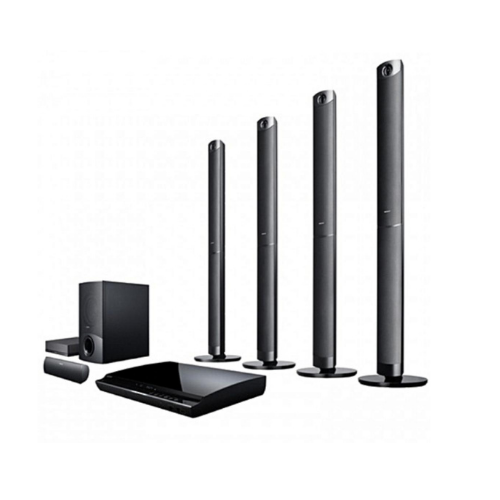 Sony  DAV-DZ950 5.1ch DVD Home Theatre System2