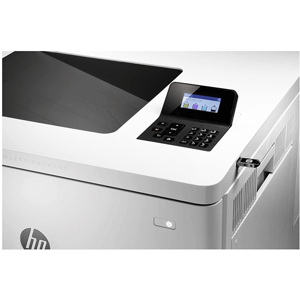 HP LaserJet Color Enterprise M552DN – Color LaserJet Enterprise M552DN Printer3