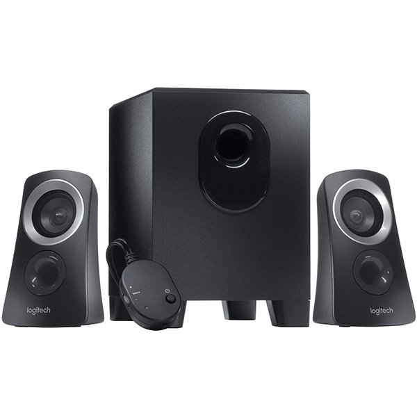 Logitech Speaker Z313 - 980-0004132