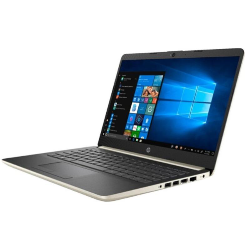 HP 14-DQ1038WM 10th Gen Core i3, 4GB, 128GB SSD, 14