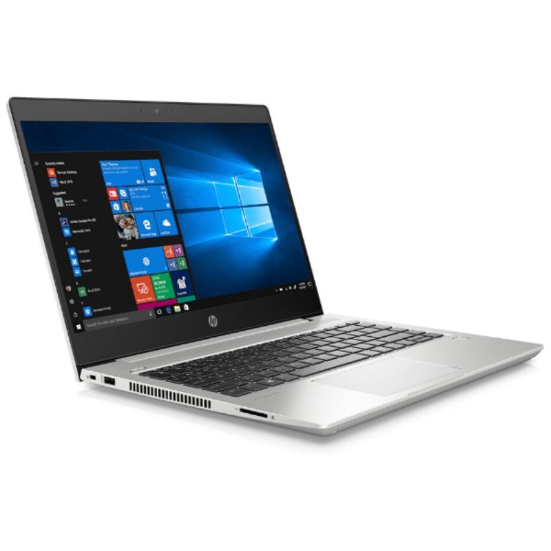 hp probook 440 g6 core i5 8265u / 1.6 ghz processor  - 8 gb ram - 1000gb hard disk, uhd graphics 620  & 1 year warranty2