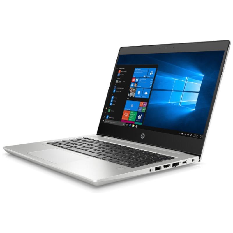 HP ProBook 430 G6; Intel Core i5-8265U Processor,  8GB RAM, 256GB SSD, Win 10 Pro & 1 Year Warranty3