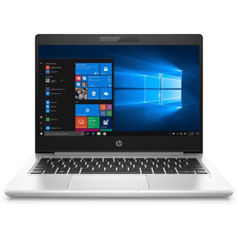HP ProBook 430 G6; Intel Core i5-8265U Processor,  8GB RAM, 256GB SSD, Win 10 Pro & 1 Year Warranty4