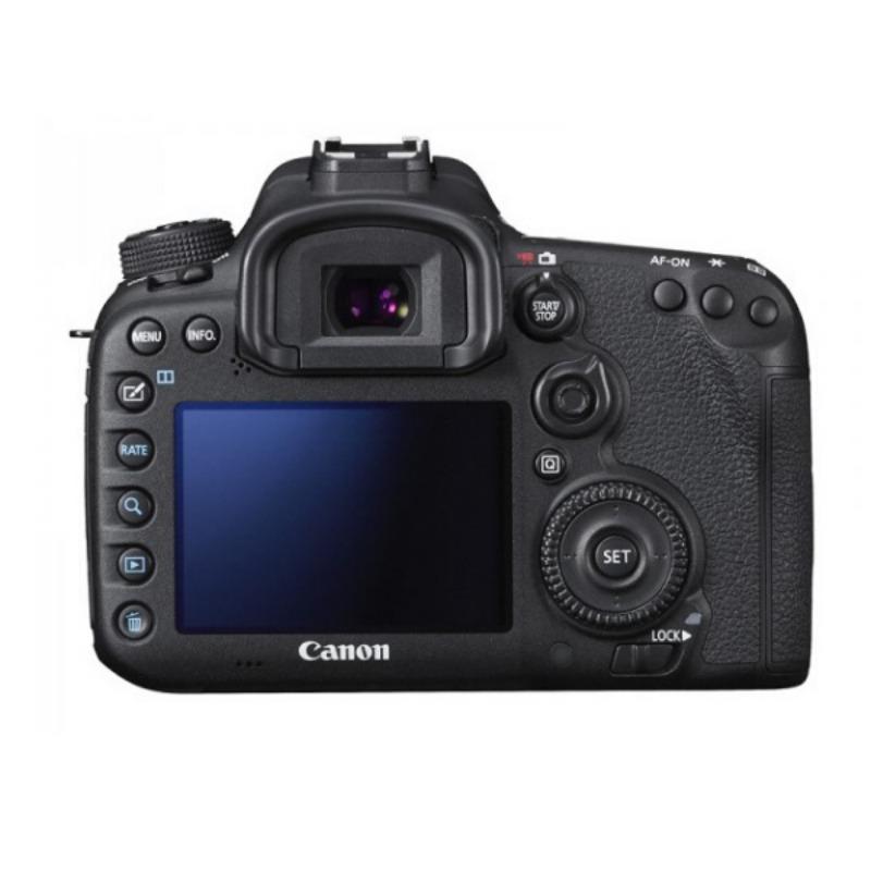 canon eos 6d mark ii dslr camera (body only)4