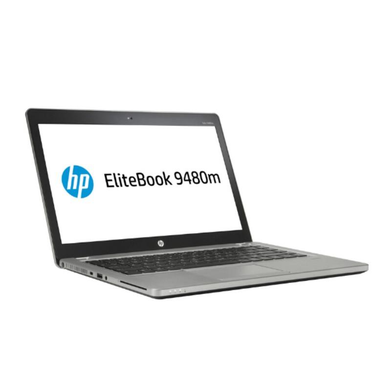 HP EliteBook Folio 9480m  i7 Processor 4GB  RAM 500GB HDD  14 INCH (Certified Refurbished)2