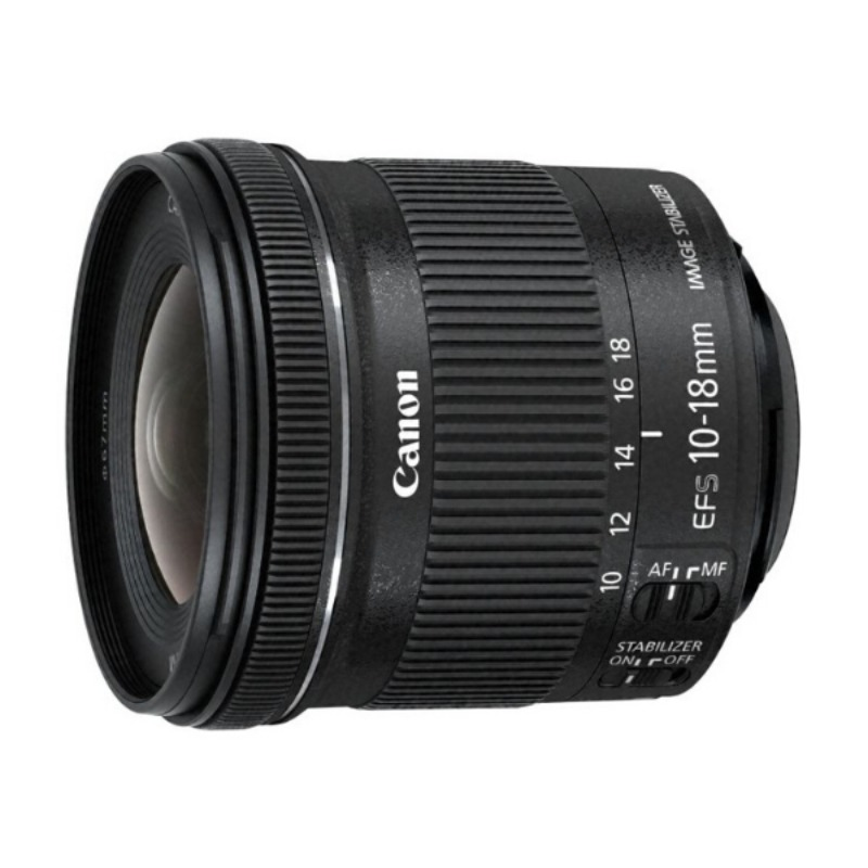Canon EF-S 10-18mm f/4.5-5.6 IS STM Lens3