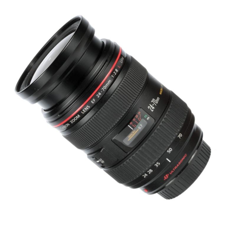 Canon EF 24-70mm f/2.8L II USM Standard Zoom Lens3