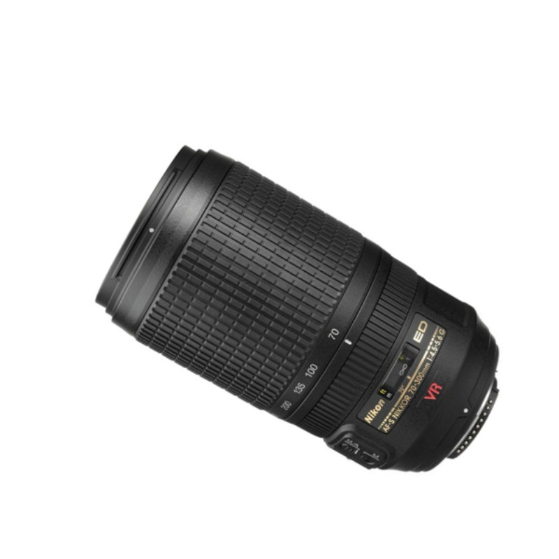 Nikon AF-S VR Zoom-NIKKOR 70-300mm f/4.5-5.6G IF-ED Lens4