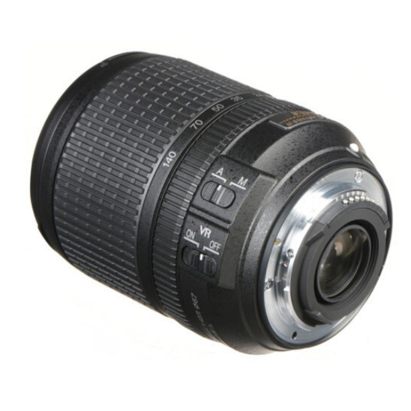 Nikon AF-S DX NIKKOR 18-140mm f/3.5-5.6G ED VR Lens3