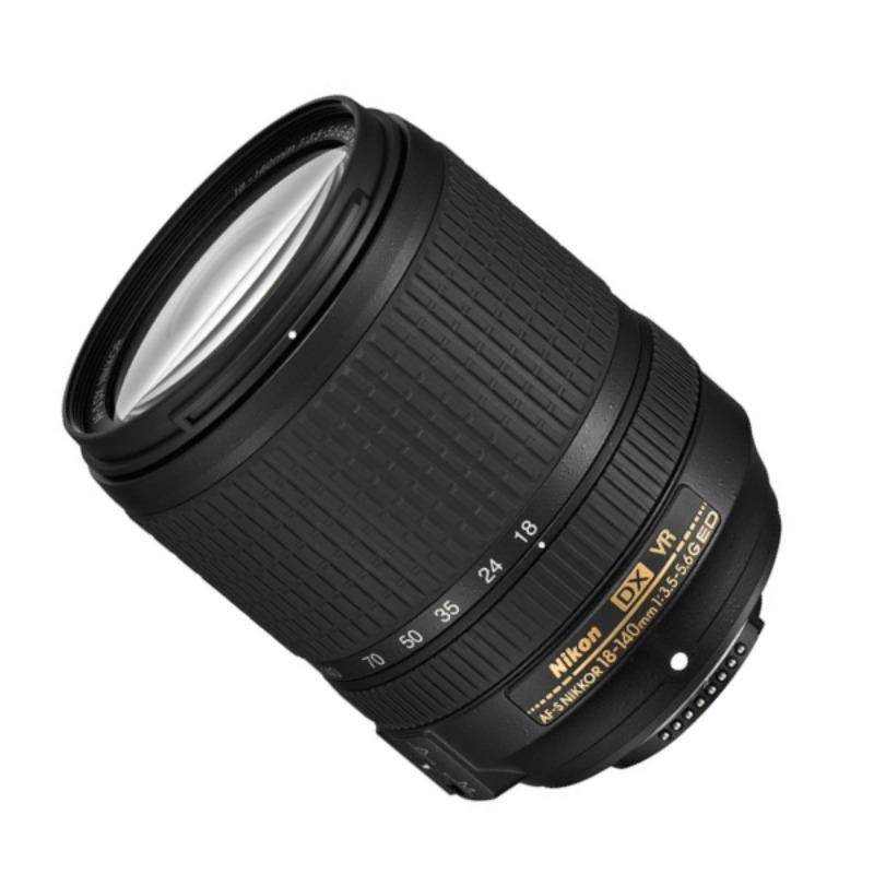 Nikon AF-S DX NIKKOR 18-140mm f/3.5-5.6G ED VR Lens4