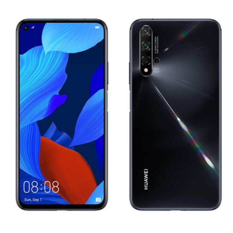 Huawei Nova 5T3