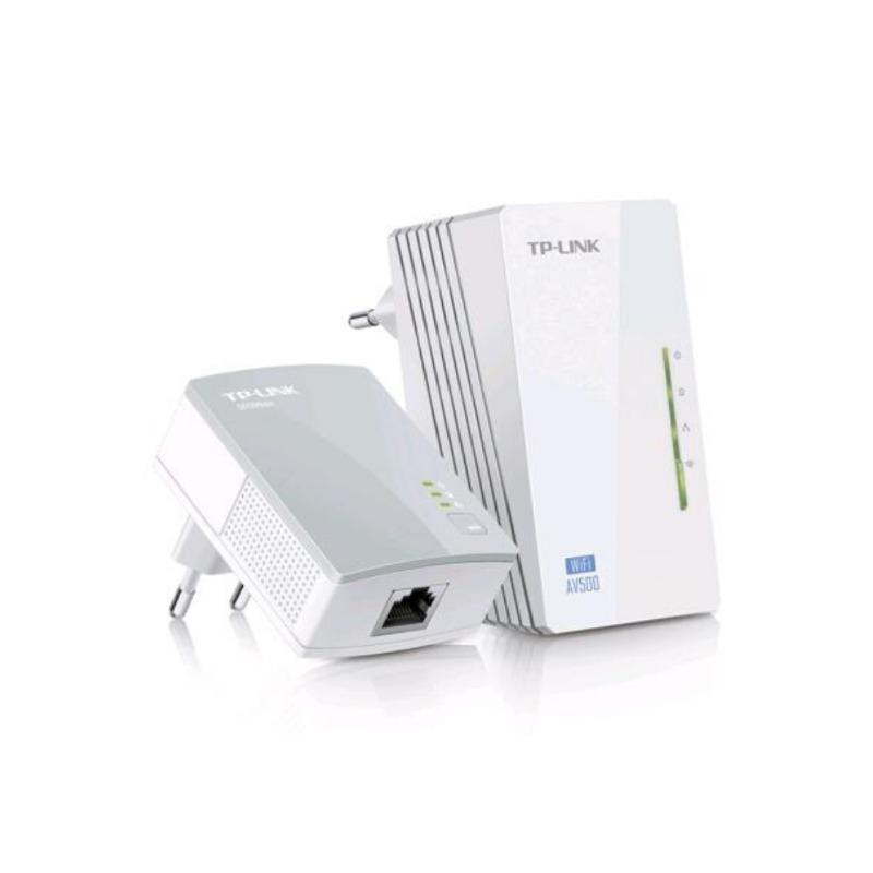 300Mbps Wi-Fi Range Extender, AV600 Powerline Edition2