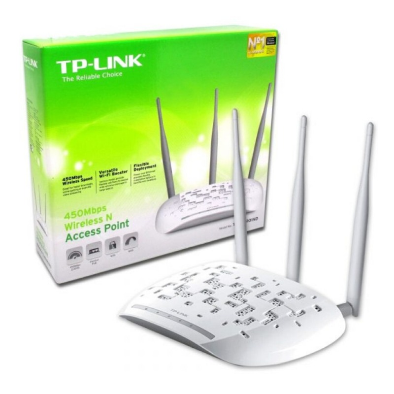 tp-link tl-wa901nd 450mbps wireless n access point3