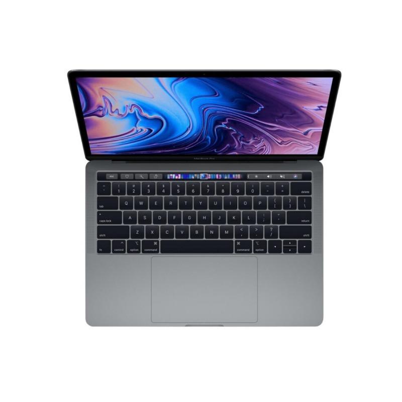 apple macbook pro core i9 16gb 512gb 15.4 inch radeon pro 560x touch bar laptop - space grey mv912b/a2