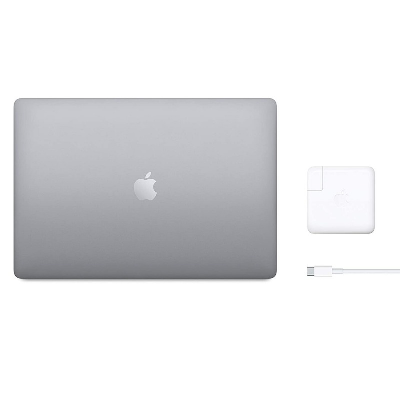 Apple Macbook Pro Touch Bar and Touch ID MVVK2 ( 2019 )- Intel Core i9, 2.3GHz, 16-Inch, 1TB, 16GB, AMD Radeon Pro 5500M3