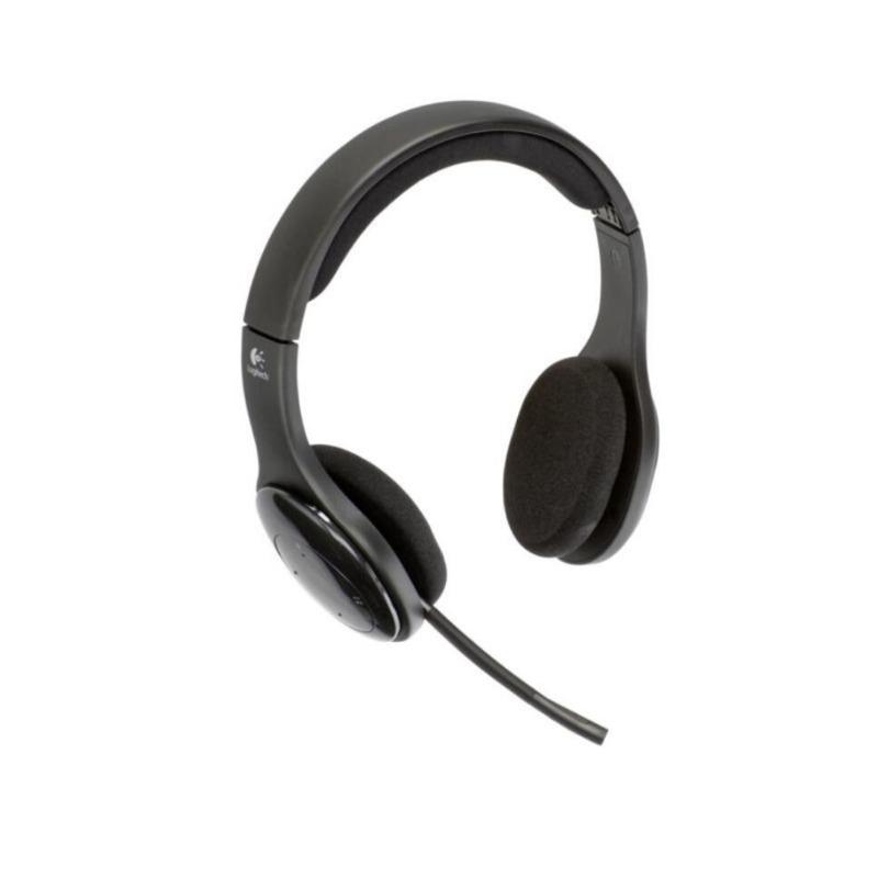 logitech h800 bluetooth wireless headset with mic (981-000338)2