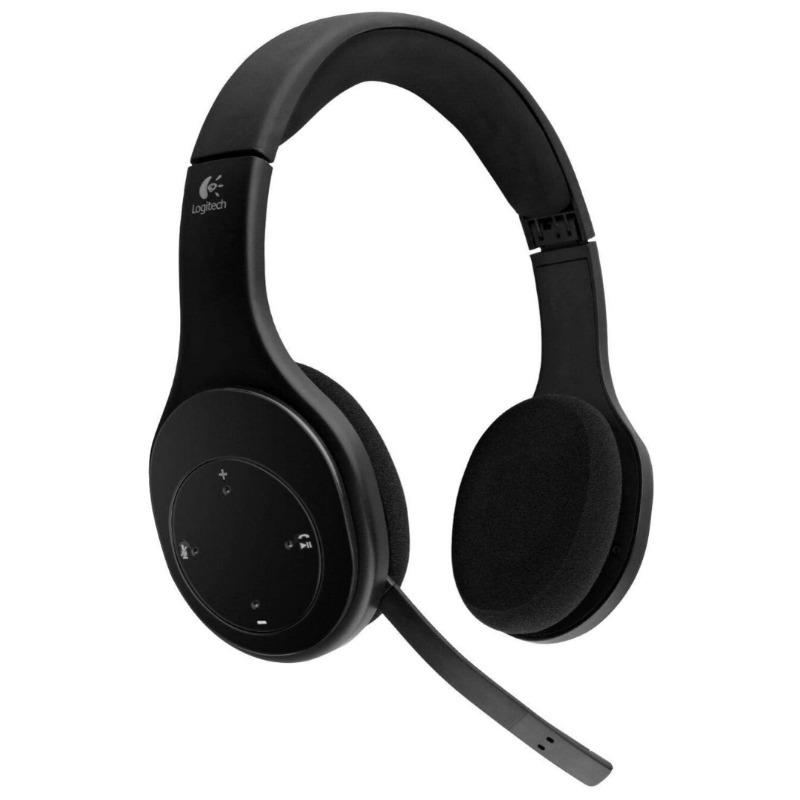 logitech h800 bluetooth wireless headset with mic (981-000338)3