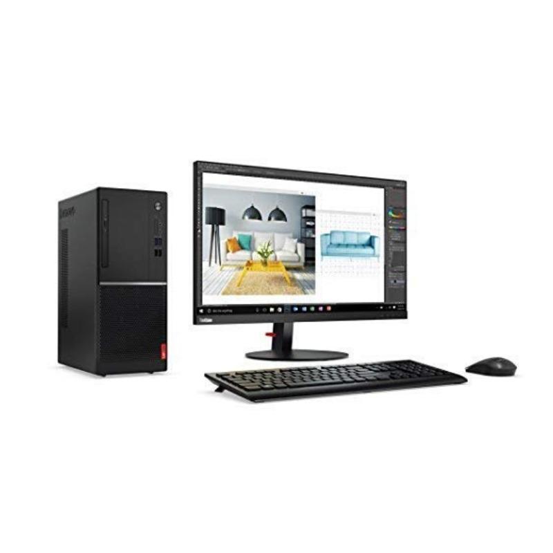 Lenovo V520 TWR Intel Core i7-7700 Processor 3.6 GHz 8GB DDR4-2400 1TB HDD2