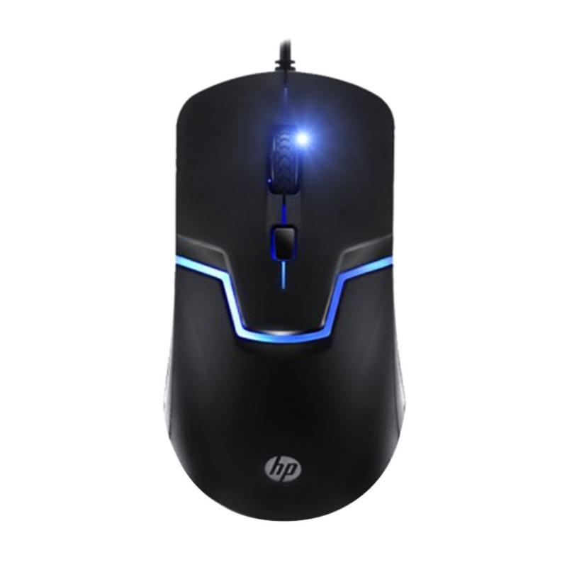 HP M100 USB Optical Gaming Mouse | 1QW49AA2
