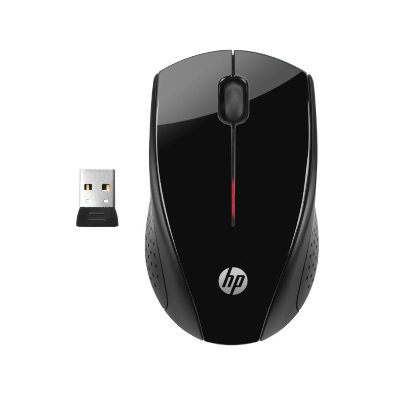 HP X3000 Wireless Mouse2