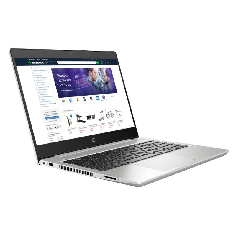 HP ProBook 430 G6 Intel Core i7-8565U(6HL46EA)/8 GB Ram/1 Tb Hard Disk 4