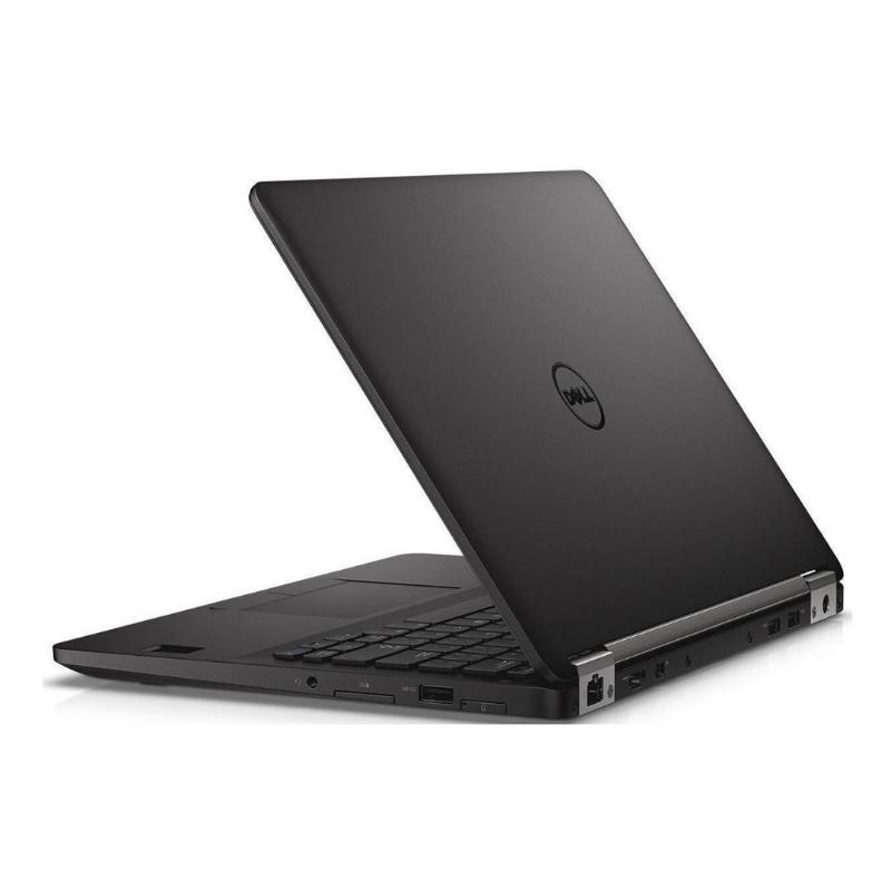 Dell Latitude E5270, Intel Core i5-6300U, 8GB RAM, 256GB SSD, 12.53