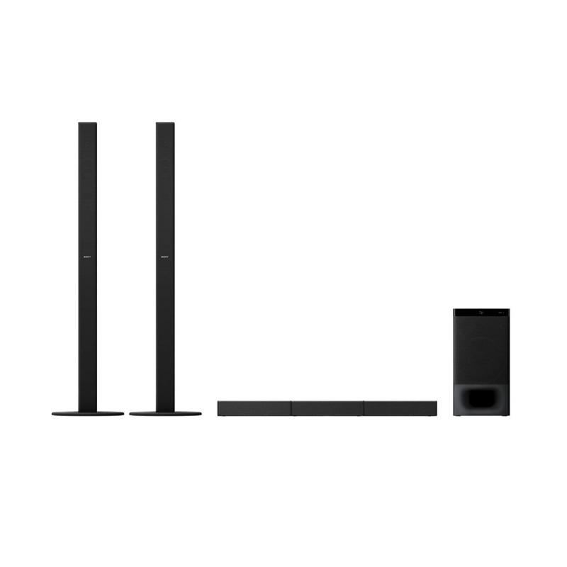 Sony HT-S700RF Real 5.1ch Dolby Digital Tall boy Soundbar Home Theatre System3