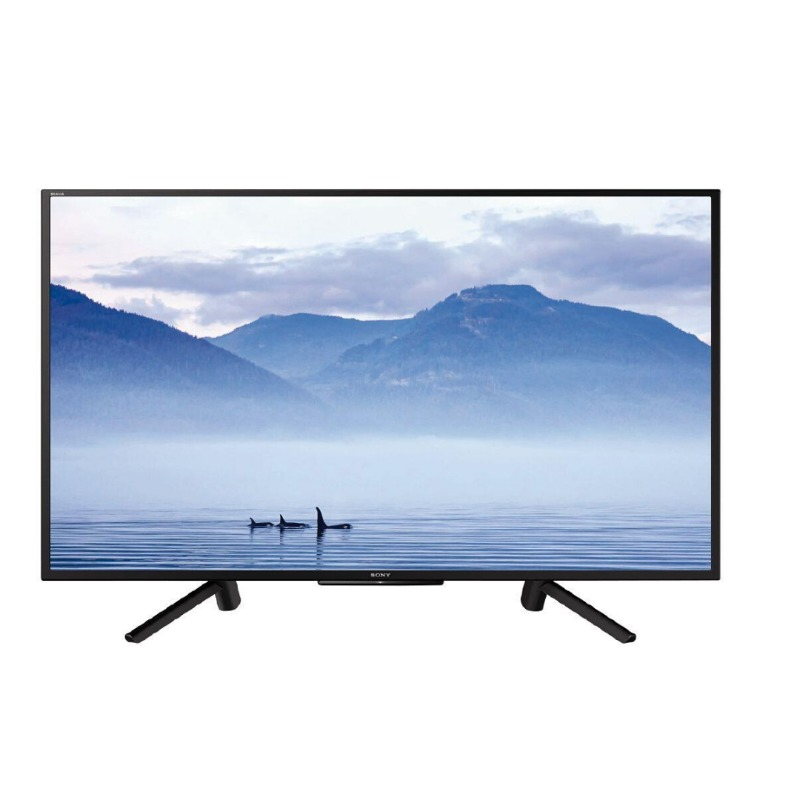 Sony 50 inch Full HD HDR Smart TV KDL50W660F2