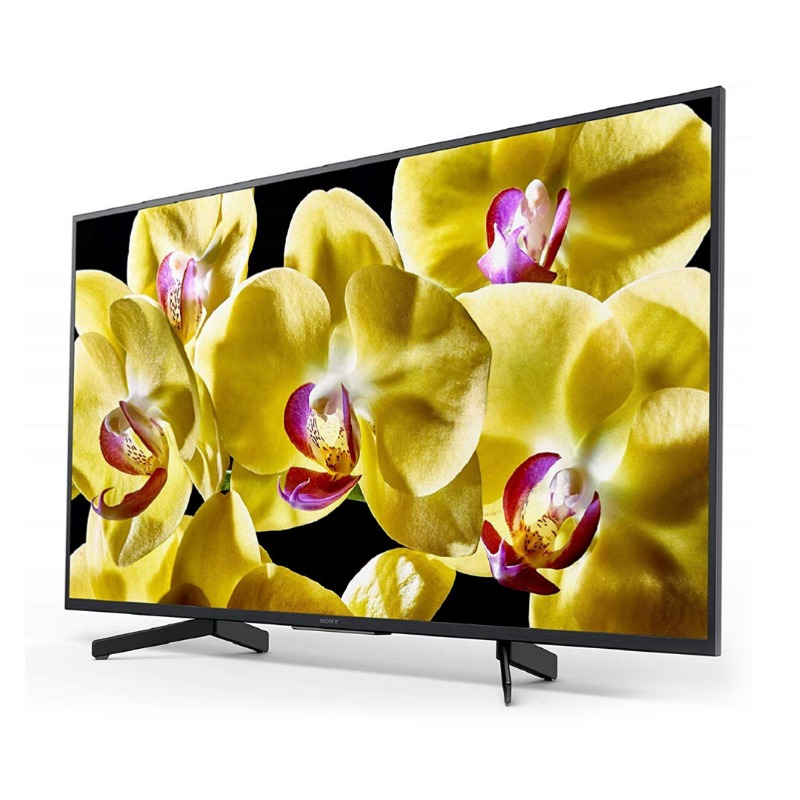 Sony 55 Inch (55X8000G) 4K & ANDROID HDR SMART TV3