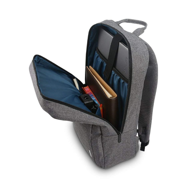 lenovo 15.6 laptop casual backpack b2104