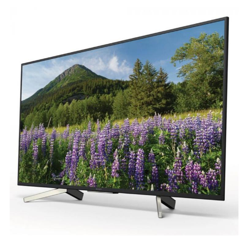 Sony Bravia (55 inches) 4K Ultra HD Smart LED TV KD-55X7002G (Black) 3