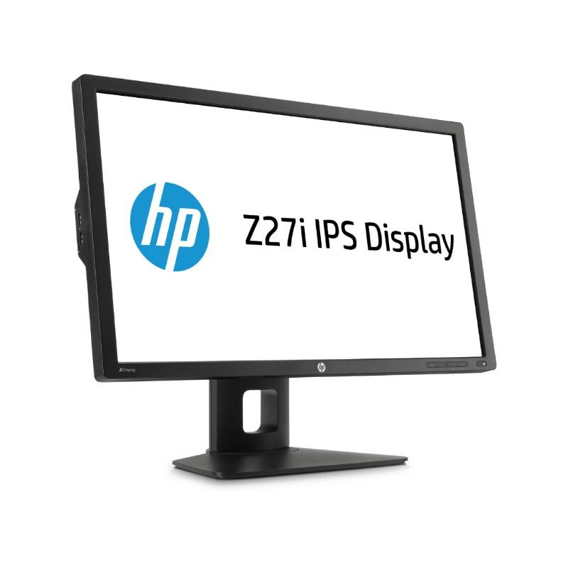 HP Z Display Z27i 27'' LED-Backlit LCD Monitor, Black3