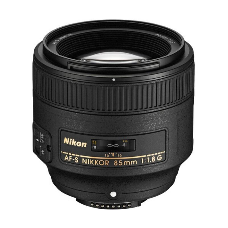 nikon af-s nikkor 85mm f/1.8g lens4