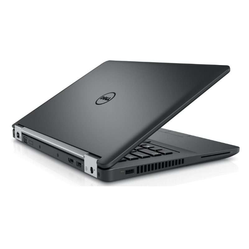 Dell Latitude E5470Intel Core i7-6600U Procesor , 8GB RAM, 500GB Hard Disk , Windows 102