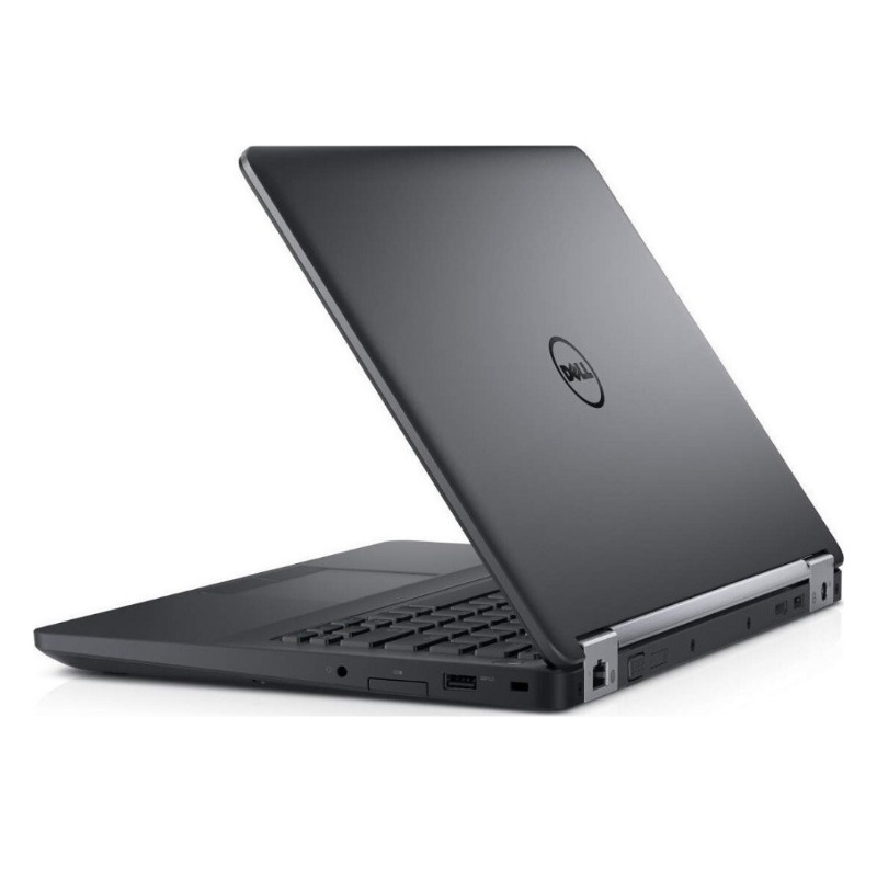 Dell Latitude E5470Intel Core i7-6600U Procesor , 8GB RAM, 500GB Hard Disk , Windows 103