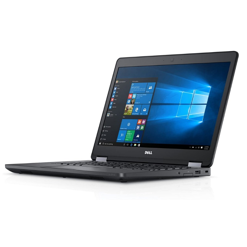 Dell Latitude E5470Intel Core i7-6600U Procesor , 8GB RAM, 500GB Hard Disk , Windows 104