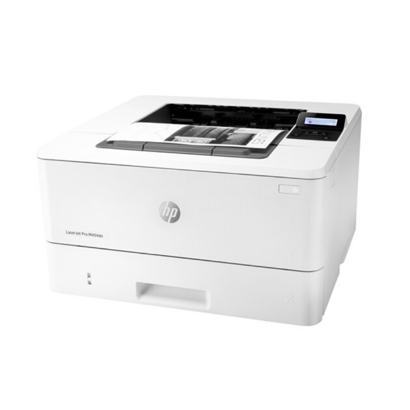 HP LaserJet Pro M404dn Monochrome Laser Printer2