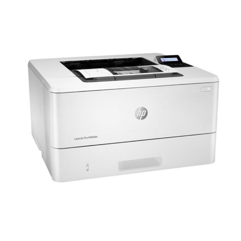 HP LaserJet Pro M404dn Monochrome Laser Printer3