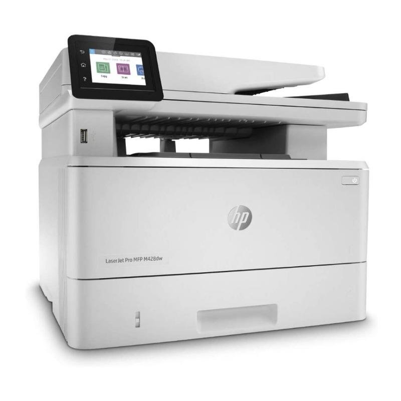 HP LaserJet Pro MFP M428DW A4 Mono Multifunction Laser Printer3