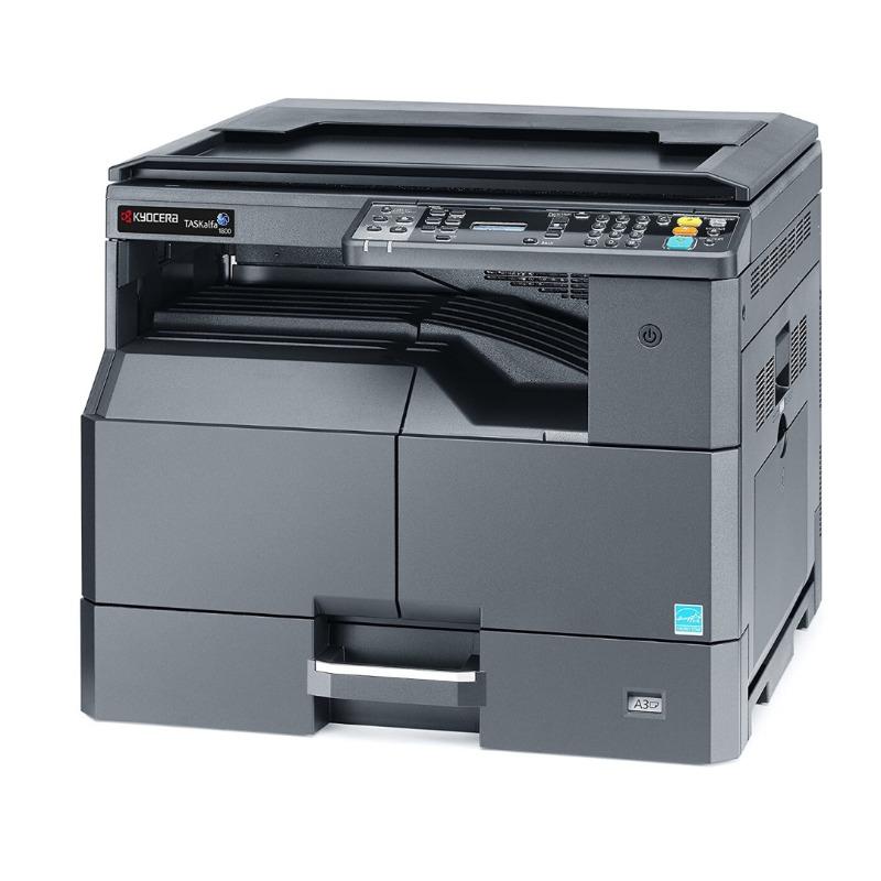 Kyocera Taskalfa 1800 monochrome Multi Function Laser Printer2