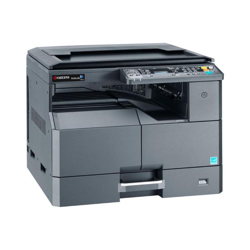 Kyocera Taskalfa 1800 monochrome Multi Function Laser Printer3