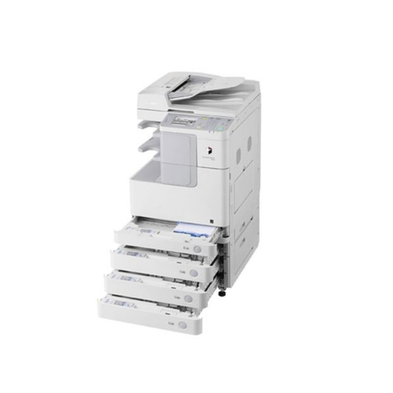 Canon imageRUNNER 2520 Multifunctional Printer2