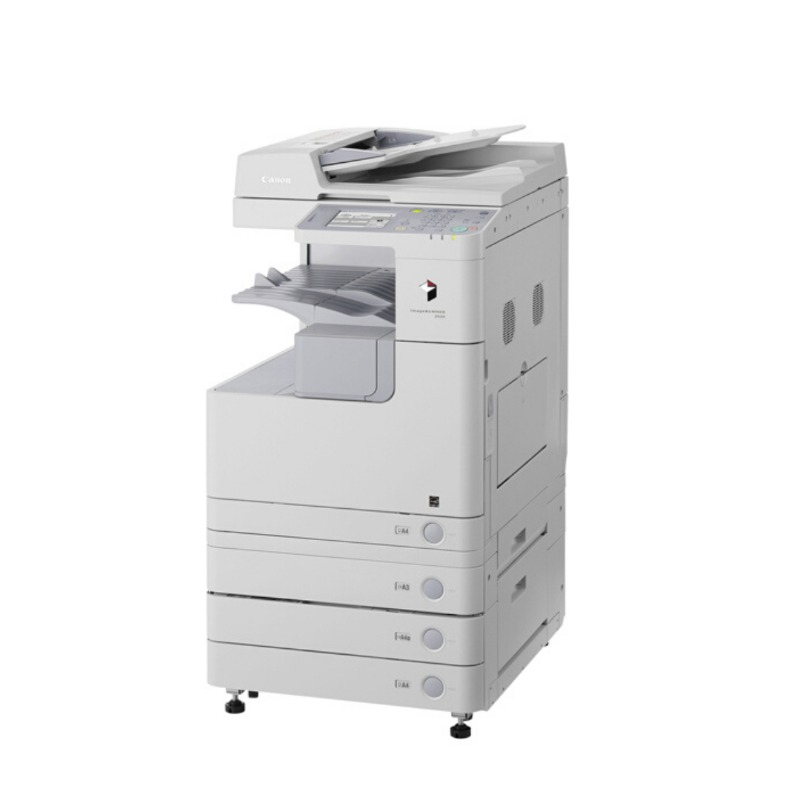 Canon imageRUNNER 2520 Multifunctional Printer3