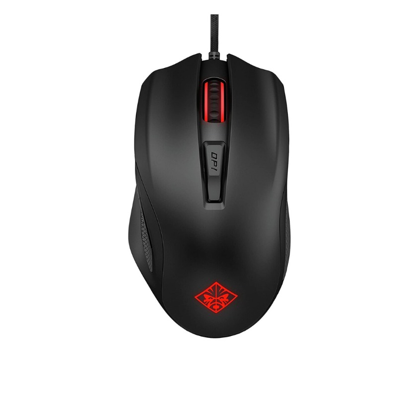 omen by hp mouse 600 wired optical gaming mouse with 6 buttons3