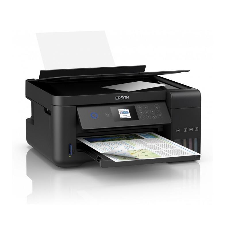Epson L4160 Wi-Fi Duplex All-in-One Ink Tank Printer2