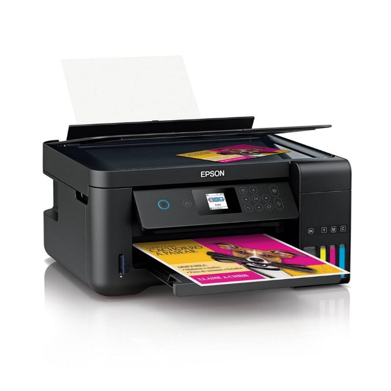 Epson L4160 Wi-Fi Duplex All-in-One Ink Tank Printer3