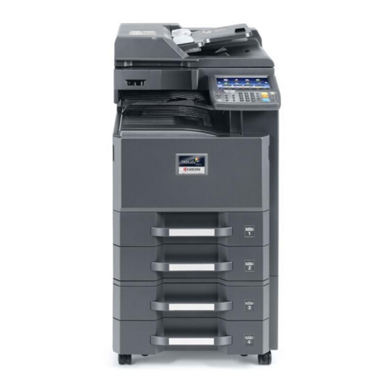 kyocera taskalfa 2551ci a3 color laser multifunction printer2