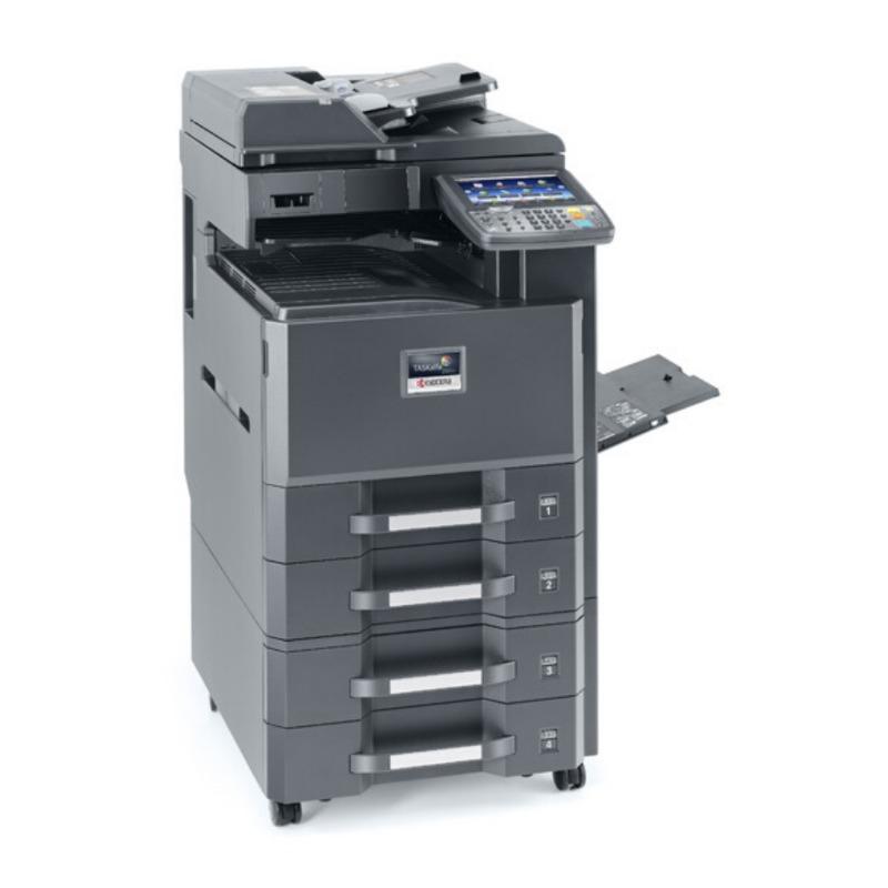 kyocera taskalfa 2551ci a3 color laser multifunction printer3