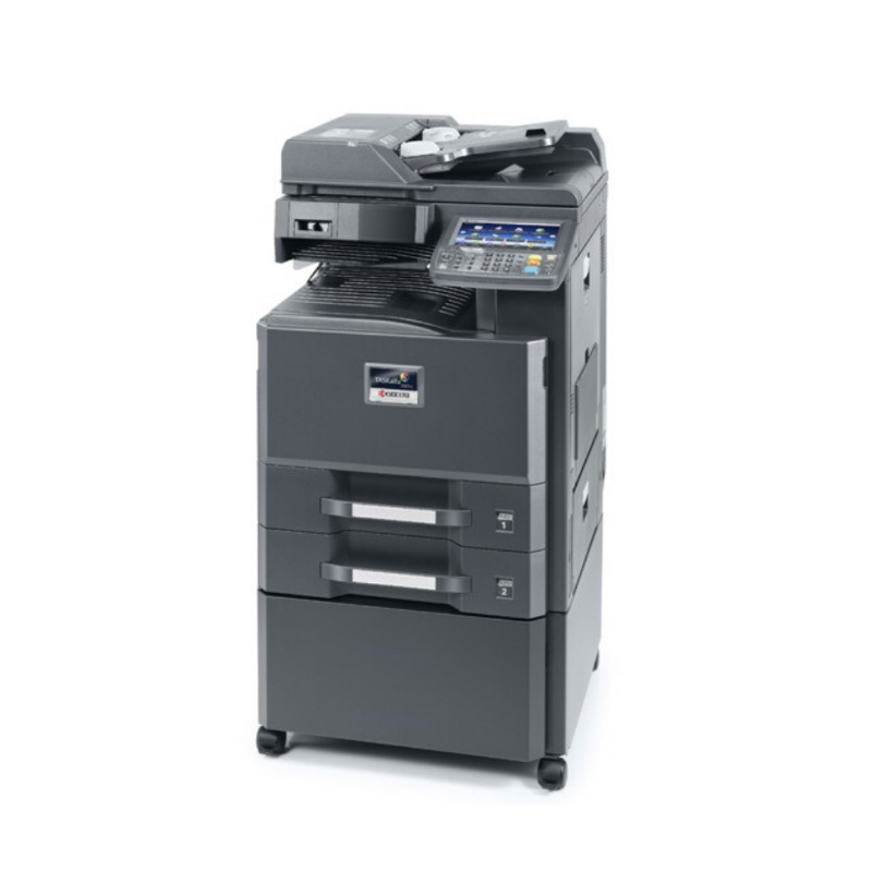 kyocera taskalfa 2551ci a3 color laser multifunction printer4