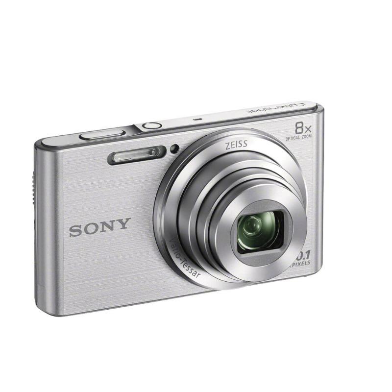 Sony Cyber-shot DSC-W8302